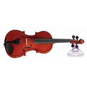 CREMONA HV-100 Novice Violin Outfit 1/2