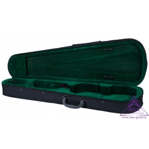 FEATHERWEIGHT C-3907 Violin Case Semi-shaped 1/4