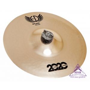 "ED Cymbals 2020 Brilliant Splash 11"""