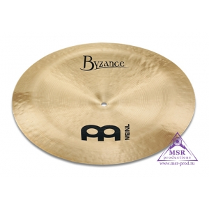 Meinl Byzance Traditional China 16""