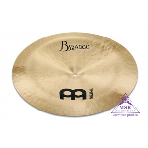 Meinl Byzance Traditional China 18""