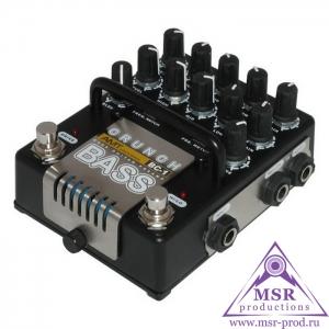 "AMT Electronics BC-1 ""Bass Crunch"""
