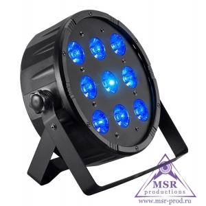 XLine Light LED PAR 0906