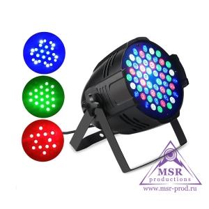 XLine Light LED PAR 5405