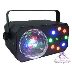 XLine Light DISCO STAR