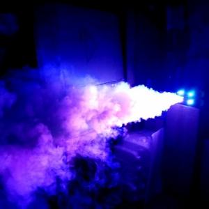 Генераторы дыма