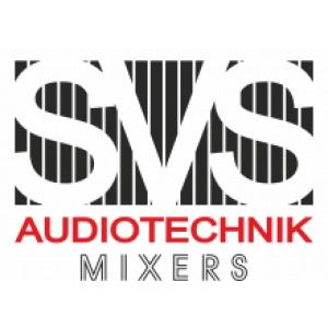 SVS Audiotechnik MIXERS