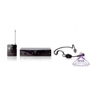 AKG Perception Wireless 45 Sports Set BD B1