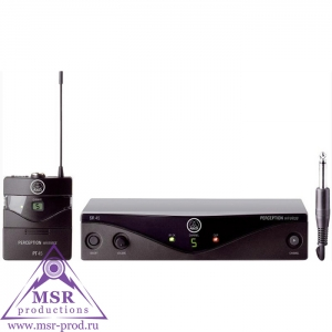 AKG Perception Wireless 45 Instr  Set BD
