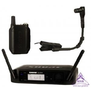 Shure GLXD14E/ B98 Z2 2.4 GHz