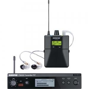 Системы ушного мониторинга
