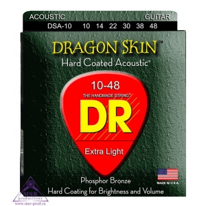 DR DSA-10