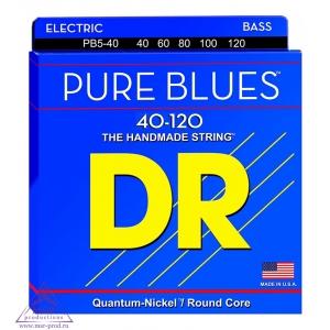 DR PB5-40
