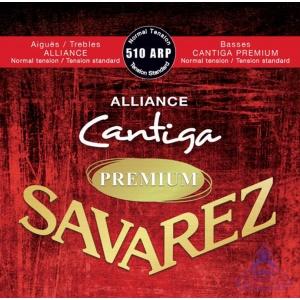 Savarez 510ARP Alliance Cantiga Premium