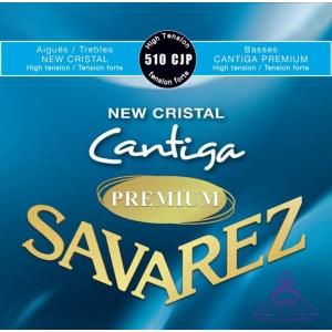 Savarez 510CJP New Cristal Cantiga Premium