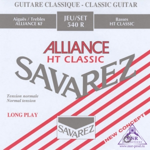 Savarez 540R Alliance HT Classic