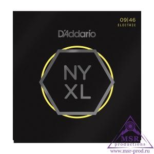 D'addario NYXL0946