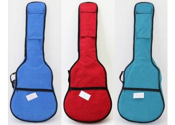 Поступление цветных чехлов для гитар!
