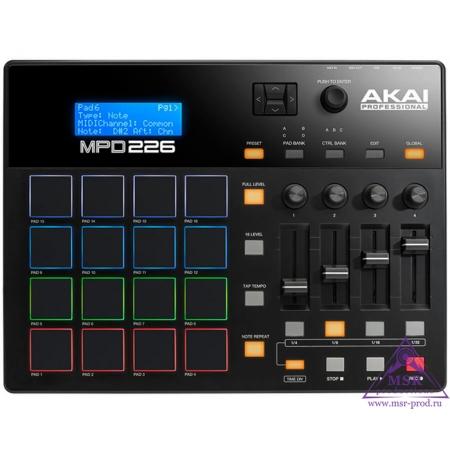 AKAI PRO MPD226