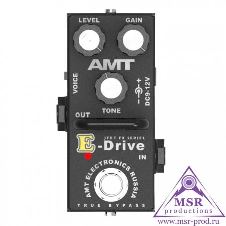 AMT Electronics E-Drive mini