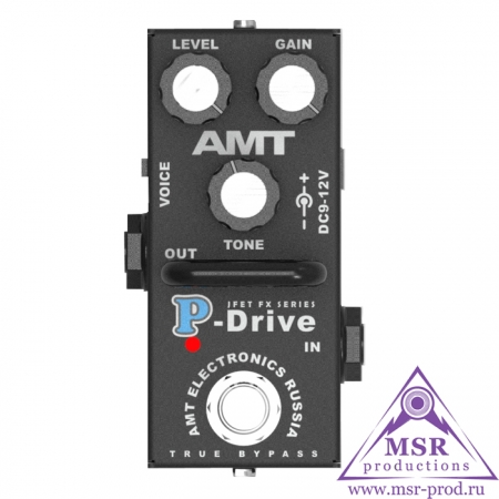 AMT Electronics P-Drive mini