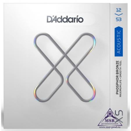 D'ADDARIO XSAPB1253