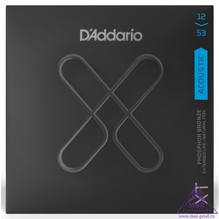 D'ADDARIO XTAPB1253