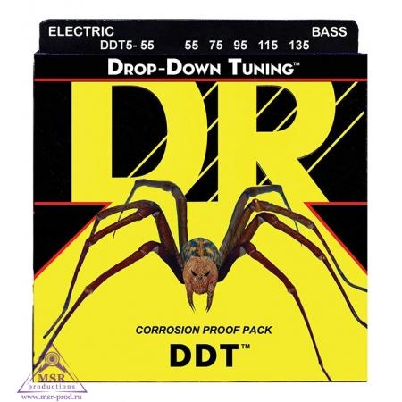 DR DDT5-55