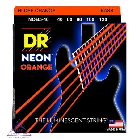 DR NOB5-40