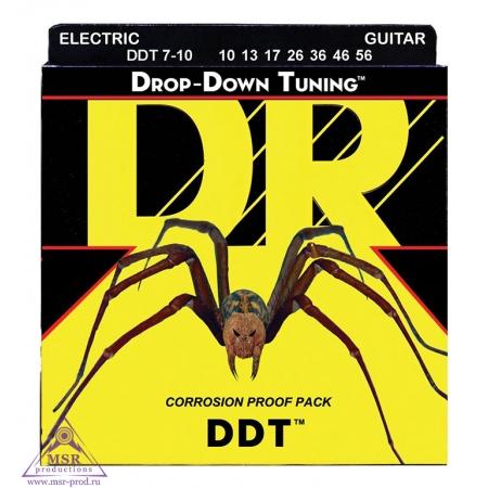 DR DDT7-10