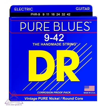 DR PHR-9